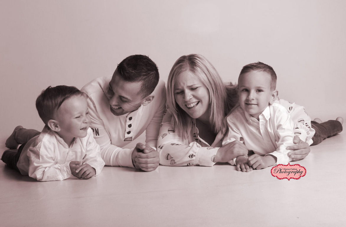 family photography southport
