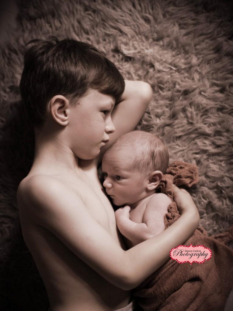 newborn photographers southport